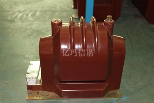 LZZBJ9-35型電流互感器