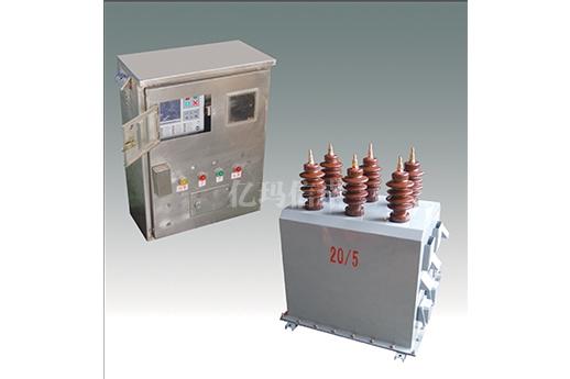 DGZZ-10ZDFJ智能電網費控計量裝置