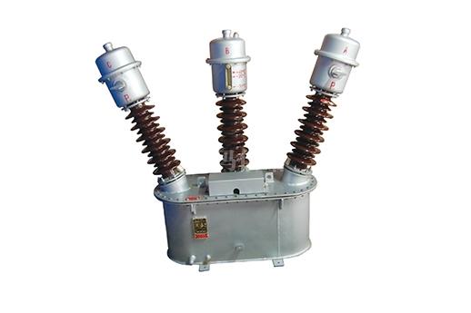 GSJXM-35KFD免維護抗諧振防竊電多功能高壓計量箱