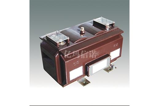 GSJZX-10干式戶內抗諧振防竊電組合電力計量箱