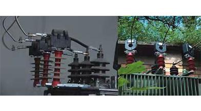 青島電業局